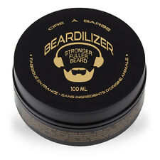 Beardilizer® Wax - Cire Naturelle pour Barbe - 100ml