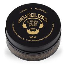 Beardilizer® Wax - Cire Naturelle pour Barbe - 100ml