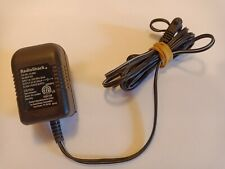 Radio Shack 43-3903 Ac Adapter Power Supply Cord Charger Dc 6V 200mA
