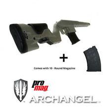 ProMag Archangel OPFOR Mosin-Nagant Stock AA9130-OD w/10rd Magazine AA762R Green