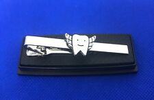 Tooth Tie Bar Dentist Tooth Fairy Tie Clip New