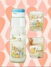 San-x Sumikko Gurashi Candy Store Barley Tea Pot Glass Set Rare Limited Japan