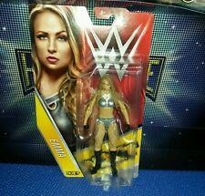 Emma - Basic Series 65 - New Boxed WWE Mattel Diva Wrestling Figure
