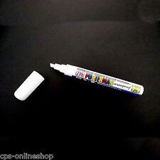 ZIG Posterman PMA50 Tafel Markierstift 6mm spitze weiß