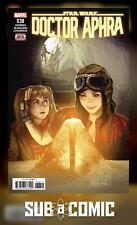 STAR WARS DOCTOR APHRA #38 (MARVEL 2019 1st Print) COMIC