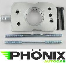 Abimex Venturi Mischer 32mm mit 1 Dichtung Oldtimer Autogas LPG