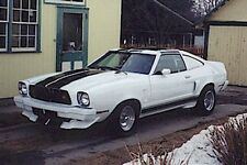 1974-1978 Ford Mustang II Front Spoiler