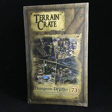TERRAIN CRATE: Dungeon Depths - Mantic Games