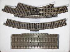 """Fleischmann 6192 H0 - Profi- Gleis Parallel- Set """" D """" NEU & OVP"""