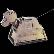 Metal Earth Doctor Who Rusty K-9 DIY laser cut 3D steel model kit