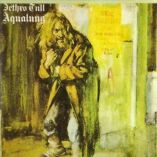 CD - Jethro Tull - Aqualung - #A3337
