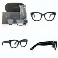 Authentic Tom Ford TF5473 052 49mm Dark Havana FT5473 Eyeglasses
