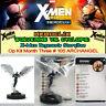 MARVEL HEROCLIX Wolverine Cyclops X-Men Regenesis Op Kit Month 3: 105 ARCHANGEL