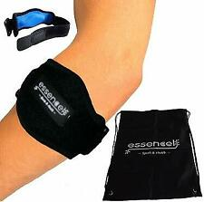 Tennis Elbow Brace for Tendonitis Treatment, Golfers Elbow Strap with Compressio