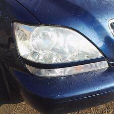 Lexus rx RX300 MK1 99-03 avant/pilotes bonne lumière phare lampe