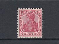 Deutsches Reich Mi-Nr. 86 I b ** postfrisch - geprüft Jäschke BPP