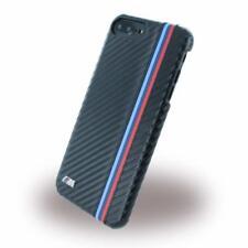 BMW Carbon Inspiration Hardcover Hülle Case Apple iPhone 7 Plus ClipOn Case