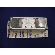 Control Valve Siebe DX1.416.70