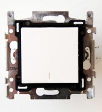 Variateur universel encastré à bouton rotatif NIKO 310-01900