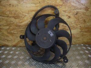 440599 Ventilateur de Climatisation VW Bora Variant (1J) 1J0959455K
