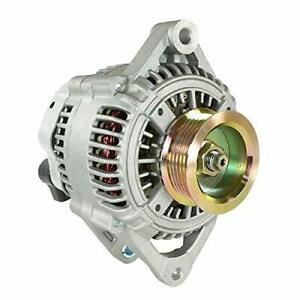 DB Electrical AND0122 Alternator Compatible With/For 2.4L 3.0L 3.3L Plymouth ...