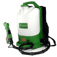 New listing Victory Innovations Vp300Es Professional Electrostatic Backpack Sprayer