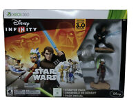 Disney Infinity 3.0 Star Wars Starter Pack Xbox 360 BRAND NEW Ships Fast NIB