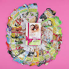 7th Heaven Face Mask BUMPER PACK OF 25, Perfect for a gift set or individual use