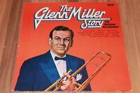 Glenn Miller – The Glenn Miller Story Volume 1 (1983) (Vinyl) (NL 89005)