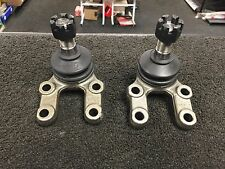 Per NISSAN TERRANO FORD MAVERICK LOWER SUSPENSION ARM BALL JOINT PAIR RH LH