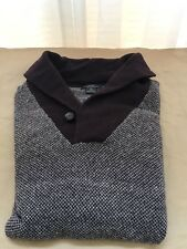 Brooks Brothers Wool Sweater size medium.