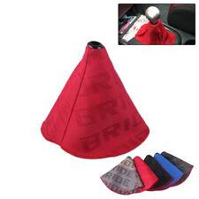 Racing Bride Hyper Fabric Shift Knob Shifter Boot Cover Mt/At Stitches Honda Us
