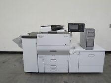 Ricoh PRO C5100S 5100S C5100  65 ppm color Only 98K copies