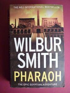 Buch/Pharao/Wilbur Smith/engl. Sprache   183020