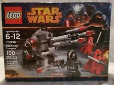 Lego Star Wars  #75034  Death Star Troopers NEW BLASTERS
