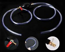 Siphon Hand Pump Portable Manual Car Fuel Transfer Pump For Gasoline Liquid Pump