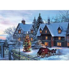 1000Pcs Jigsaw Puzzles Educational Toy Italian Landscape Scenery Puzzle Toy