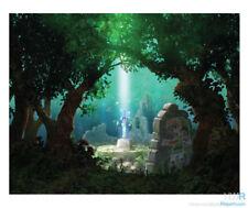 The Legend of Zelda A Link Between Worlds Club Nintendo Poster