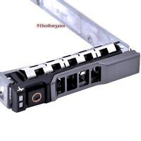 "for Dell 2.5"" SAS SATA Tray 0G176J R820 R720 R620 R520 R320 R715 R815 R710 R810"