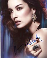 Berenice Marlohe AUTOGRAPH Signed 8x10 Photo ACOA