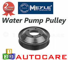 BMW E36 (Z3) E39 E46 E53 E60 E65 E83 E85 Meyle Water Pump Belt Pulley 3142380002