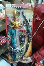 Set arciere arco spada robin hood kit gioco ottima qualita giocattolo toy
