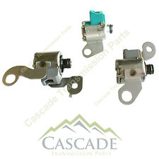 Toyota Truck Transmission Solenoid Kit Tundra Tacoma 4 Runner 2000 to 2004 NEW