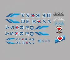Rose Bicycle Decals, Transfers, Stickers n.17