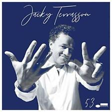 Jacky Terrasson - 53 (NEW CD)