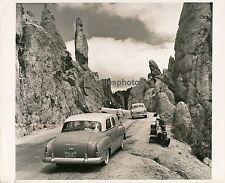 BLACK HILLS c. 1950 - South Dakota - USA 34