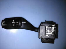 FORD FOCUS MK3 AND FORD C MAX 2005 - 2010   INDICATOR FLASH STALK ARM