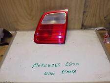 Mercedes E200 W210 Estate Inner Offside Rearlight