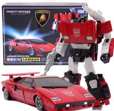 Transformers Masterpiece MP-12 MP12 LAMBOR Autobots Action Figure Robots