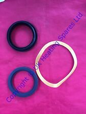Ideal Isar HE24 HE30 HE35 & M30100 Boiler Turret Gasket Kit 171022